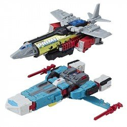 HASBRO  GEN TR SERIES PACK 2  SPEED
