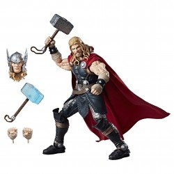 AENGER  12 LEGENDS FIGURE THOR