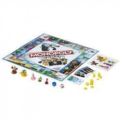 Monopoly C2127 Monopoly Gamer Edición de Coleccionistas Juguete Hasbro