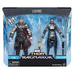 HASBRO MARVEL LEGENDS 2 PACK THOR RAGNAROK