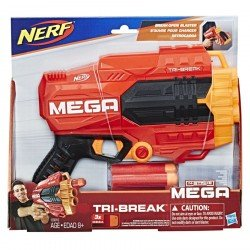 NERF MEGA TRI BREAK HASBRO