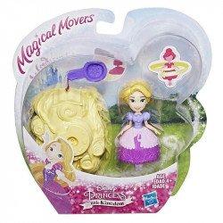Hasbro E0067 Disney Princess Movimientos Mágicos
