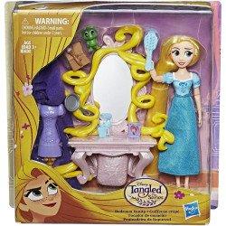 Hasbro E0181 Enredados: Tocador de ensueño de Rapunzel