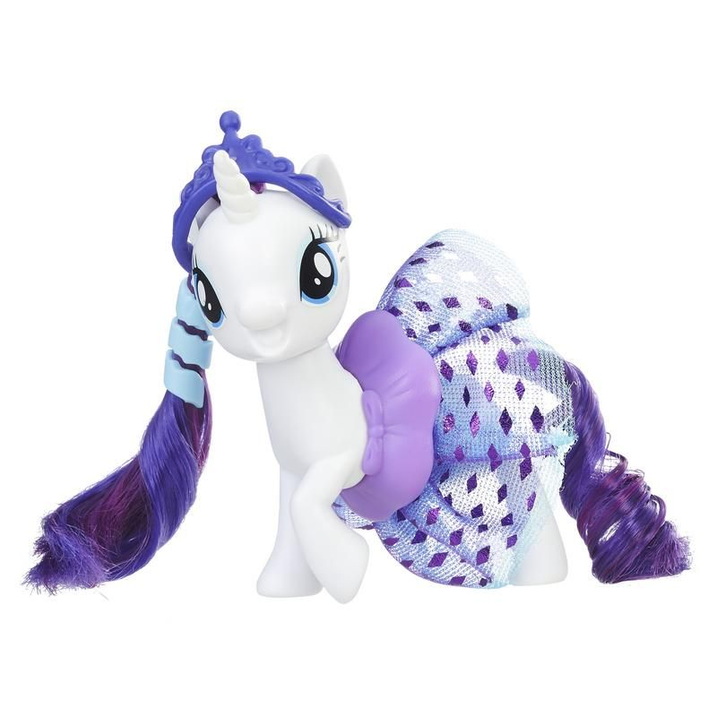 Figura 3 Pulgadas My Little Pony