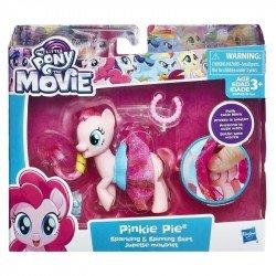 Figura 3 Pulgadas My Little Pony