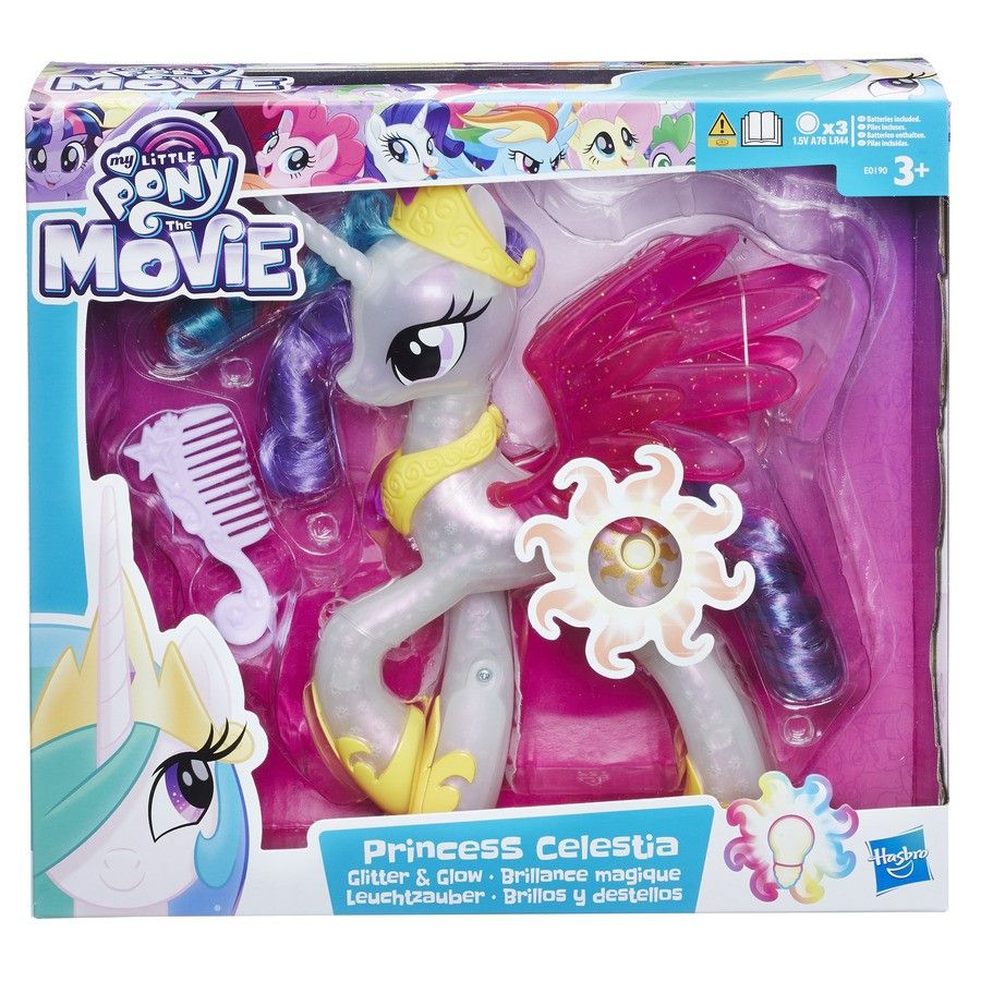 My Little Pony E0190 Princess Celestia