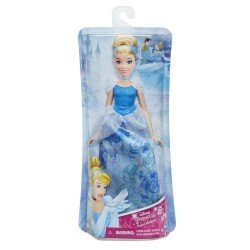 DISNEY PRINCESS ROYAL SHIMMER CENICIENTA HASBRO