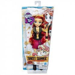My Little Pony E0348 Equestria Girls Sunset Shimmer