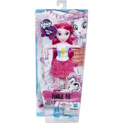 My Little Pony E0348 Equestria Girls Pinkie Pie