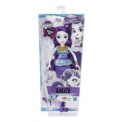MY LITTLE PONY  EQUESTRIA GIRLS II HASBRO