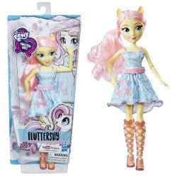 My Little Pony E0349 Equestria Girls I Fluttershy