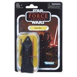 Figura 3.5 Pulgadas Colección Vintage Star Wars