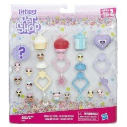 LITTLEST PET SHOP COLECCION ESPECIAL HASBRO