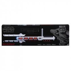 Force FX Z6 Riot Control Baton Star Wars The Black Series
