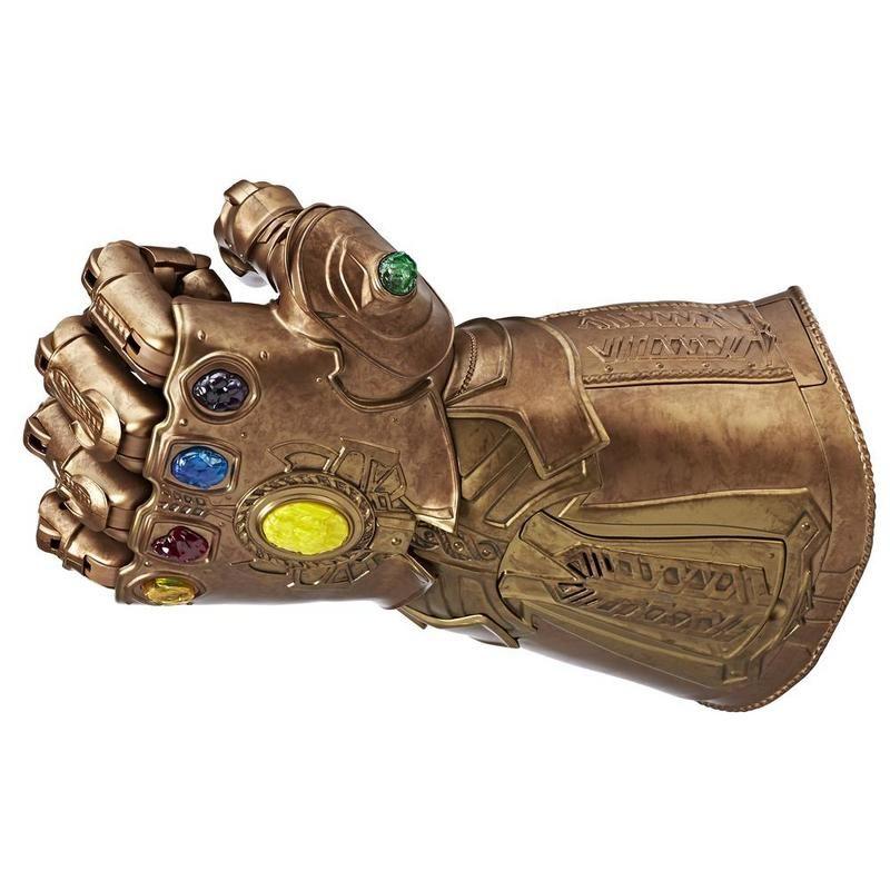 Guante Del Infinito Avengers Marvel Juguetron