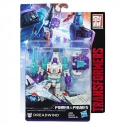 Figura Transformers Deluxe Power Of The Primes