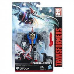 Figura Transformers Deluxe Power Of The Primes Swoop