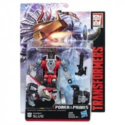 Figura Transformers Deluxe Power Of The Primes Slug