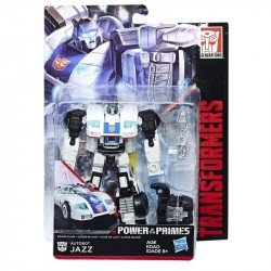 Figura Transformers Deluxe Power Of The Primes Jazz
