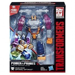 TRANSFORMERS GEN PRIME WARS LEADER HASBRO