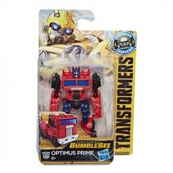 TRANSFORMERS E0765  Energon Igniters Speed Series Optimus