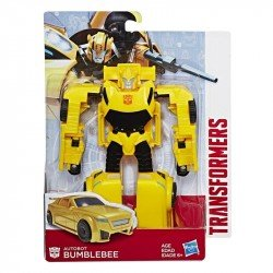 Transformers E0770 Figura Grimlock Transformers Authentics Alpha Juguete Hasbro