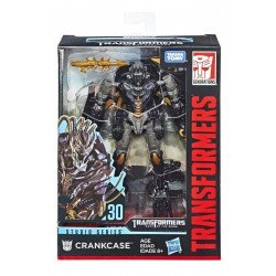 Figura Transformers Studio Series Deluxe Hasbro 30 Crankcase