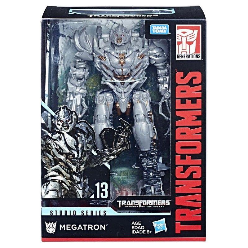 Transformers Gen Studio Series Voyager Hasbro