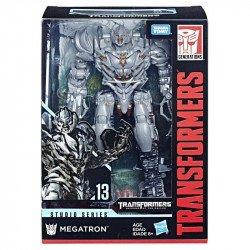 Transformers Gen Studio Series Voyager Hasbro Megatron 13