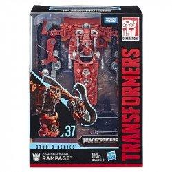 Transformers Gen Studio Series Voyager Hasbro Rampage 37