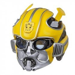 Transformer casco Bumblebee