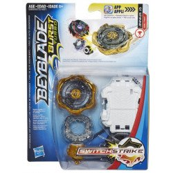 Beyblade  Kit de Inicio  Burst Turbo SwitchStrike
