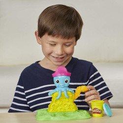 Play-Doh E0800 Divertidos Tentaculos