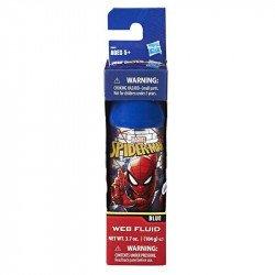 Marvel E0807 Marvel Spider-Man Repuesto de telaraña del Hombre Araña Juguete Hasbro