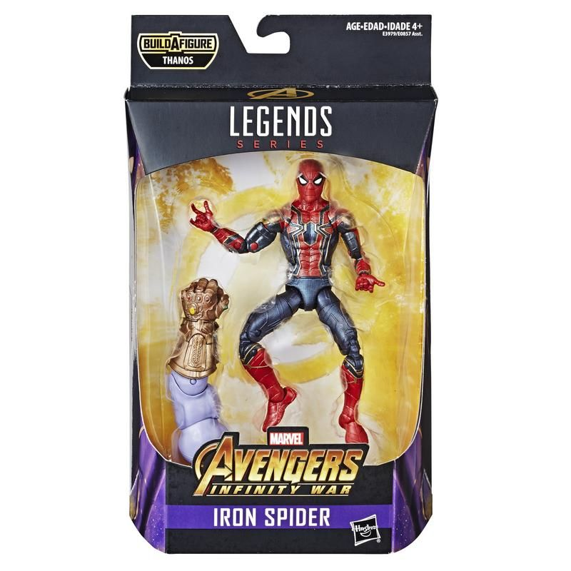 Marvel E3980 Figura Capitán América 6 Pulgadas Marvel Legends The Best