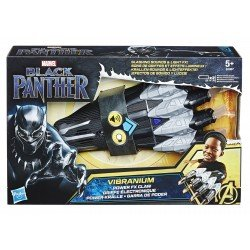 THE BLACK PANTHER HERO PANTHER FEATURE CLAW