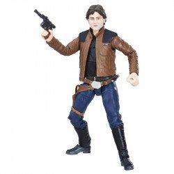 Figura Han Solo 6 Pulgadas The Black Series Star Wars