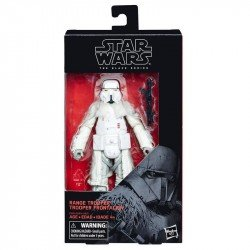 Figura Range Trooper 6 Pulgadas The Black Series Star Wars