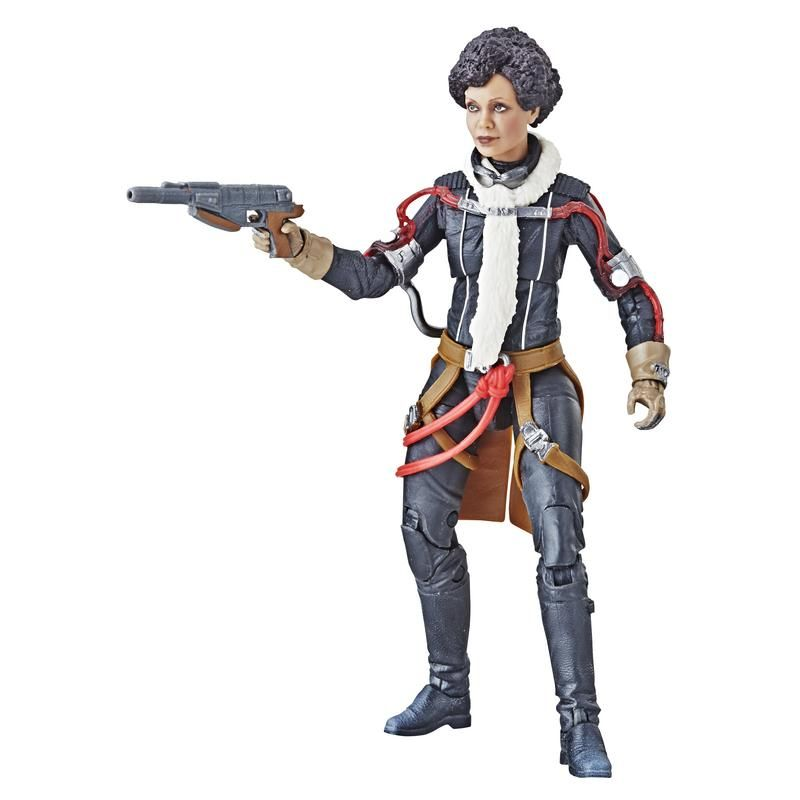 Figura Val Mimban 6 Pulgadas Star Wars The Black Series