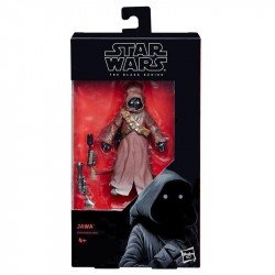 Figura Jawa 6 Pulgadas The Black Series Star Wars