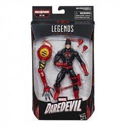 Figura Daredevil 6 Pulgadas Marvel Legends Infinite Series
