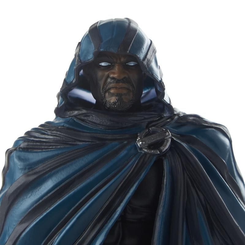 Figura Cloak 6 Pulgadas Marvel Legends Infinite Series