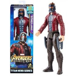 AVENGERS 12 TITAN HERO HERO STAR LORD