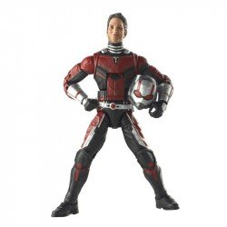 Figura Ant Man 6 Pulgadas Ant-Man & The Wasp Marvel