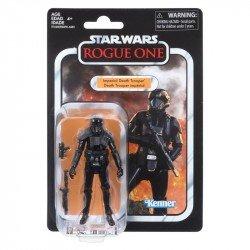 Figura Imperial Death Trooper 3.75 Pulgadas Colección Vintage Star Wars