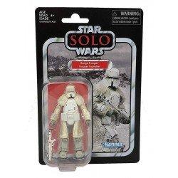 Figura Range Trooper 3.75 Pulgadas Colección Vintage Star Wars