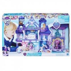 Mágica Escuela de la Amistad My Little Pony