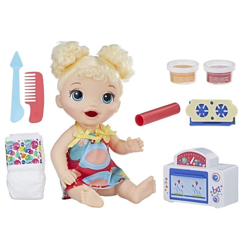 Bebé Dulces Pastelitos, Baby Alive