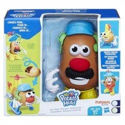 Playskool E2042 Friends Mr. Potato Head - Papacóptero