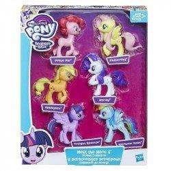 Ponys, Ositos y Animalitos